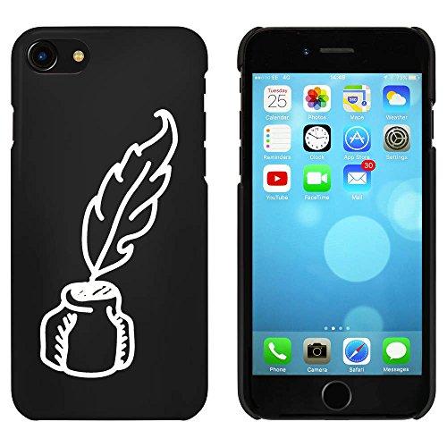 Schwarz 'Inkwell' Hülle für iPhone 7 (MC00088146)