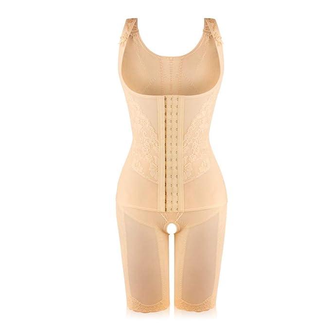Amazon.com: Sujetador para mujer con forma de cuerpo ...
