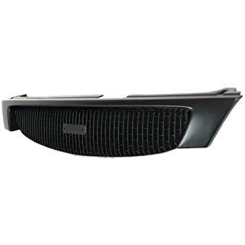 Genuine Nissan Parts F2310-40U00 Grille Assembly