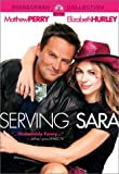 Serving Sara (Widescreen Edition)