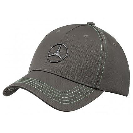 Gorro Cap – Gorra, hombre | Original de Mercedes Benz: Amazon.es ...