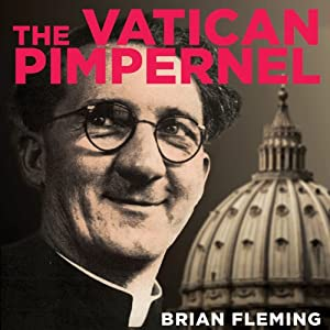 The Vatican Pimpernel Audiobook