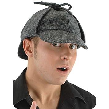 Amazon | Sherlock Holmes Hat ...