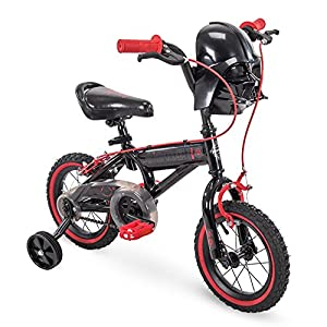 Kids Bike With Training Wheels 2019
