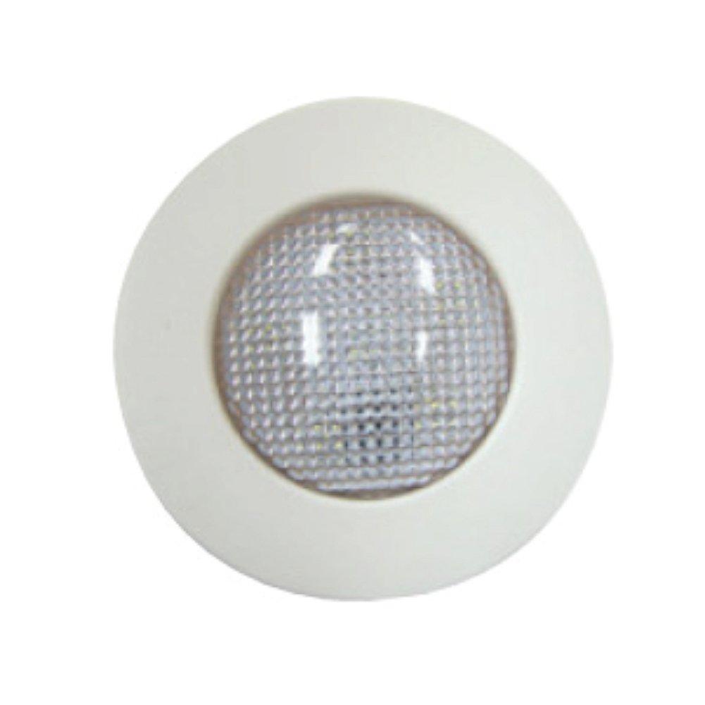 ITC 69667D White LED Hitch Light
