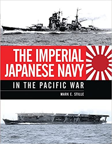 Descargar Libros Gratis Español The Imperial Japanese Navy In The Pacific War Gratis Epub