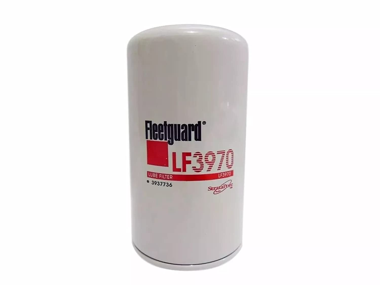 Fleetguard Oil Filter Lf3970 Cummins Isb Engine Automotive Fuel For 04 14 0l Frieghtliner