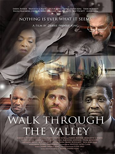 Walk Through The Valley by
