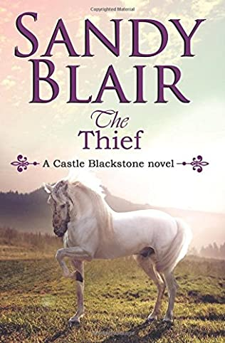 book cover of The Thief