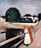 Edvard Munch, Christoph Asendorf, Marian Bisanz-Prakken, Dieter Buchhart, Antonia Hoerschelmann, Frank Hoifodt, Iris Müller-Westermann, Gerd Woll, 3775712704