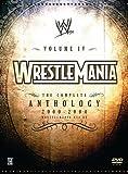 WWE WrestleMania: The Complete Anthology, Vol. IV, 2000-2004 (WrestleMania XVI-XX)