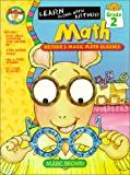 Arthur's Magic Math Glasses, Marc Brown, 1561895237