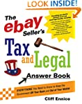 The eBay Seller's Tax and Legal Answe...