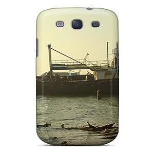 New Arrival Ukrainian Nature Black Sea XCI14555agnl Case Cover/ S3 Galaxy Case
