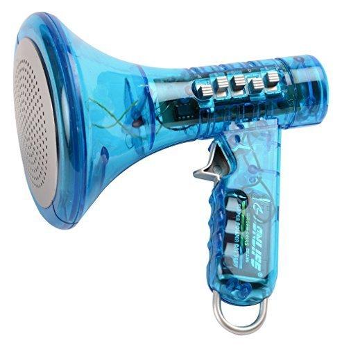 Kangaroo Multi Voice Changer, 6.5-Inch