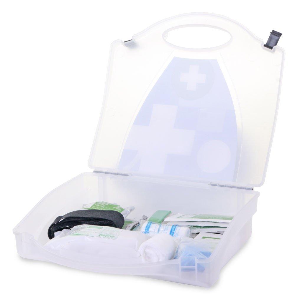 CUT-EEZE CM0567 Haemostatic Dressing Kit (Hazardous Industry), Click Medical Beeswift ltd