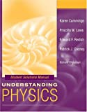 img - for Student Solutions Manual to accompany Understanding Physics book / textbook / text book