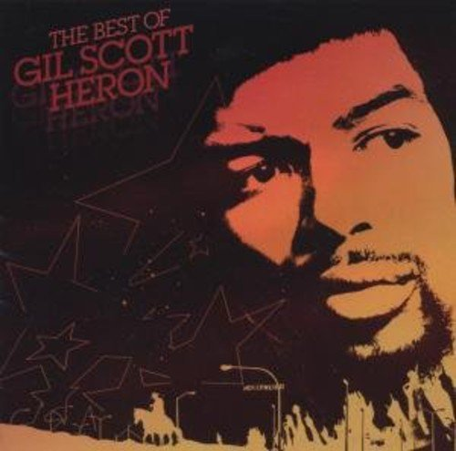 CD : Gil Scott-Heron - Very Best Of (CD)