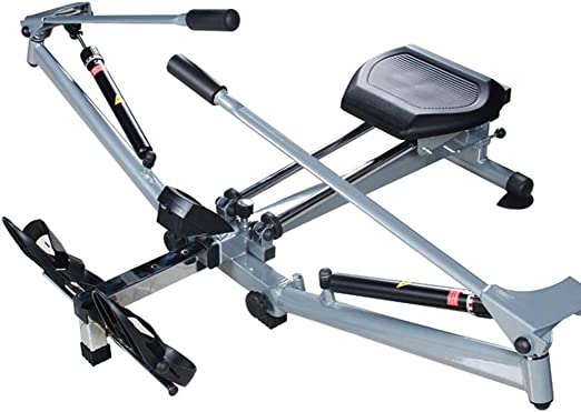 Concept 2 Model D >> Rowing Machines Concept 2 Model D Folding Hydraulic Girl