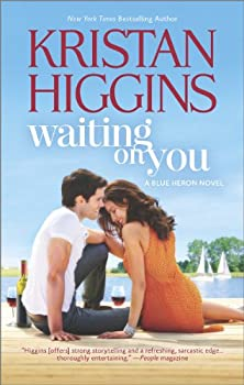 Waiting on You 0373778589 Book Cover