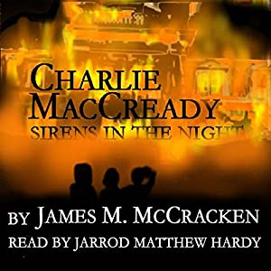 Charlie MacCready Audiobook