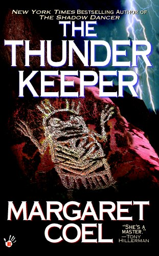 The Thunder Keeper (A Wind River Mystery Book 7)