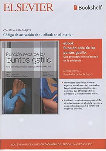 Puncion Seca de los Puntos Gatillo: Amazon.es: Libros