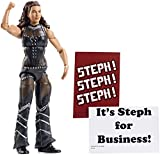 WWE Elite Collection Series #37 -Stephanie McMahon