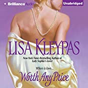 Worth Any Price | Lisa Kleypas