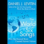 The World in Six Songs | Daniel Levitin