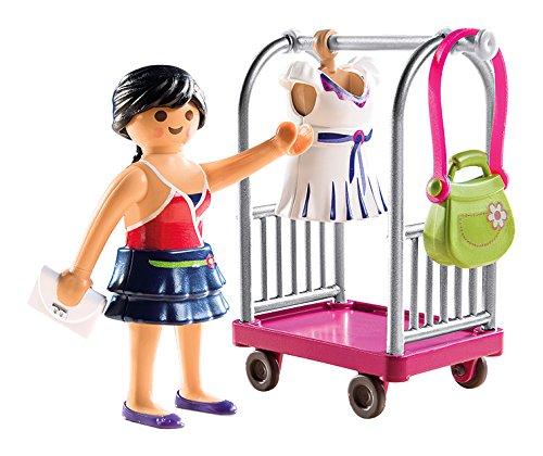 Playmobil-4792-Playmobil-Modelo-en-el-desfile-de-moda-4792