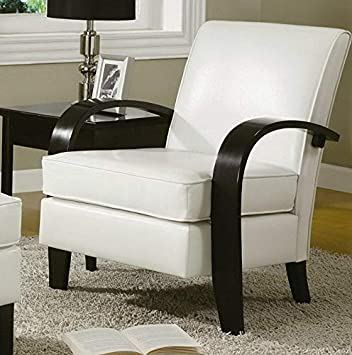 Amazon.com: Hebel Wonda Contemporary Accent Chair with ...