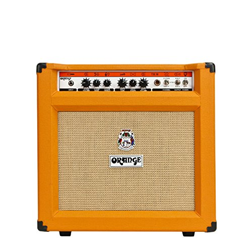 Combo Watt 30 Amplifier (Orange TH30C Combo Twin Channel Amplifier Head with 1x12