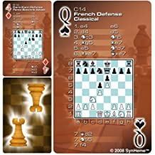 52 Chess Openings Variations (French Defense) by Les Entreprises SynHeme inc. (2008-10-10)