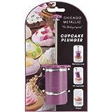 Chicago Metallic CMB002 Baking Essentials Cupcake Plunger