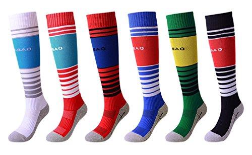 de calcetines de Pack 2 f vXf44q