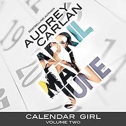 Calendar Girl: Volume Two