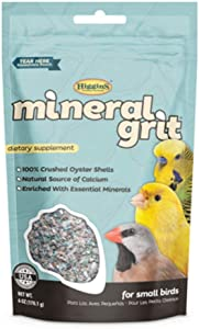 Higgins 466021 Bird Food Formula, One Size