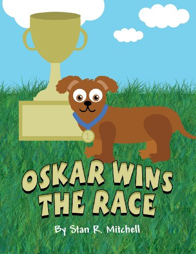 Oskar Wins the Race