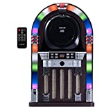 Craig Electronics CHT955 Craig Cht955 Cd Jukebox Speaker System With Bluetooth