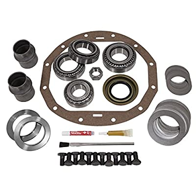 USA Standard Gear (ZK GM12P) Master Overhaul Kit for GM 12-Bolt Passenger Car Differential: Automotive