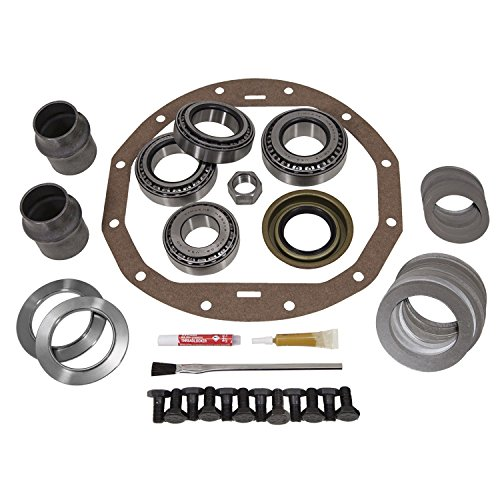 - USA Standard Gear (ZK GM12P) Master Overhaul Kit for GM 12-Bolt Passenger Car Differential