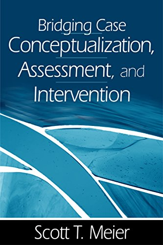 Download Bridging Case Conceptualization, Assessment, and Intervention Pdf