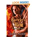 Faerie's Ring (Sedona Series) (Volume 1)