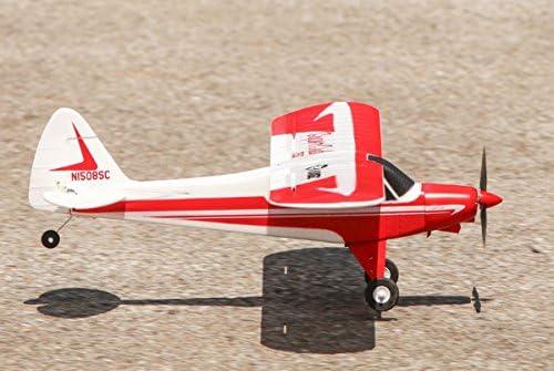 Rage R//C Super Cub 750 RTF 4-Channel Aircraft RGRA1105