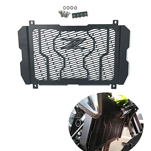 LAIDAN Z900 Motorcycle radiator cover Stainless Steel Radiator Grille Protective Grill Water Tank Mesh Radiator Grille Radiator Radiator Guard for KAWASAKI Z900 Z650: Sports & Outdoors