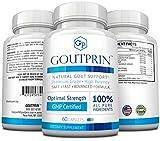 Goutprin - 1 Bottle Supply