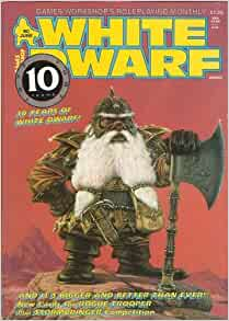 white dwarf back issues - photo #43