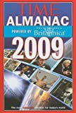 Almanac 2009, Editors of Time Magazine, 1603200428