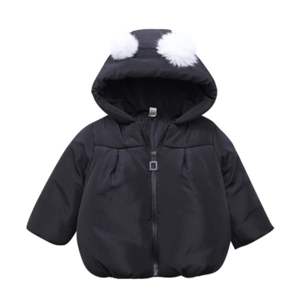 Blaward Bambina Invernale Abbigliamento, Bambini Capispalla